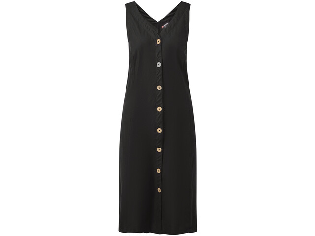 Sherpa Kiran Dress Women black
